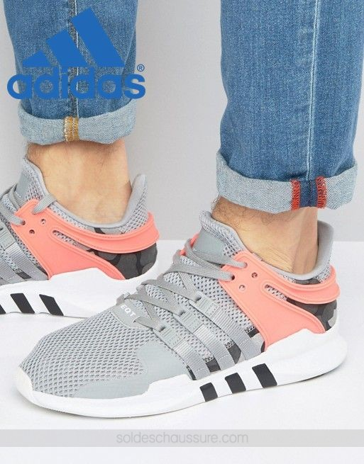 Adidas Originals EQT Support Advance Gris // [Promo Adidas] - Adidas Originals EQT Support Advance Gris // [Promo Adidas]-31